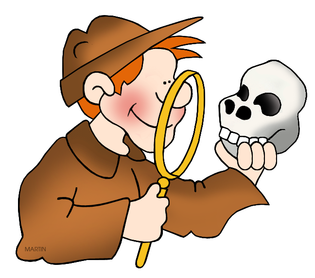 archaeology martin clipart rh worldartsme com Archaeology Cartoons Archaeology Tools