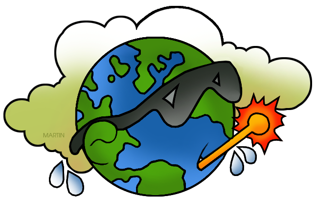science clip art by phillip martin global warming rh science phillipmartin info global warming clipart global warming clipart