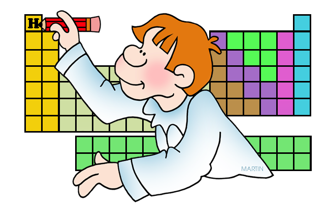 Image result for clip art periodic table