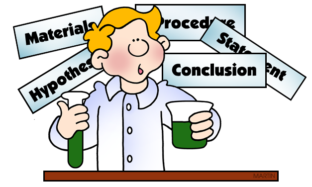 Image result for scientific method clip art